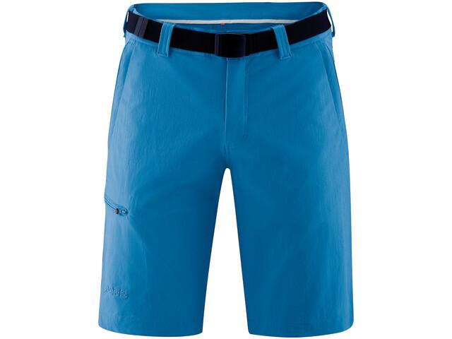 Maier Sports Huang Bermuda Shorts Men imperial blue